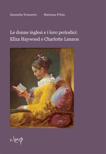 Le donne inglesi e i loro periodici: Eliza Haywood e Charlotte Lennox