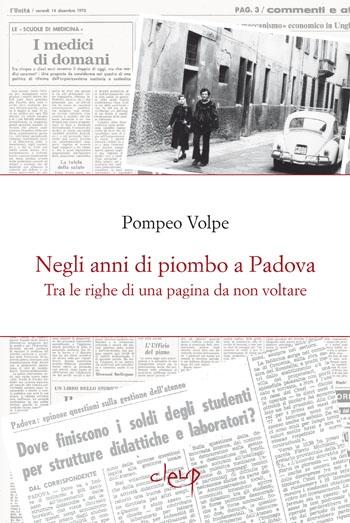 Negli anni di piombo a Padova