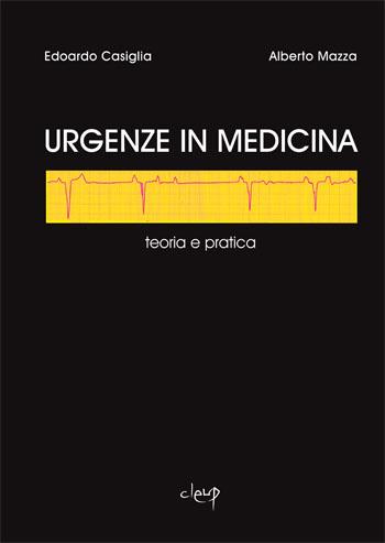 Urgenze in Medicina