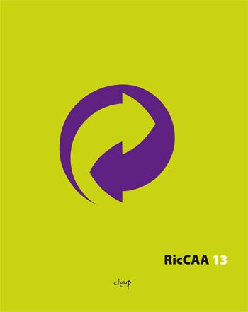 RicCAA13