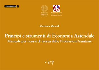 Principi e strumenti di Economia Aziendale