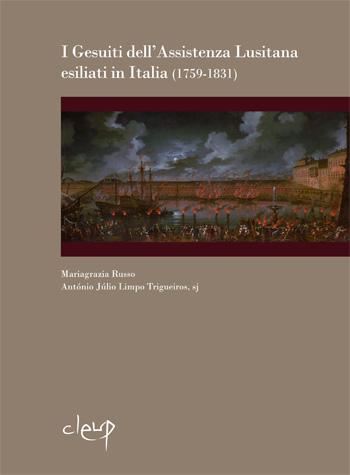 I Gesuiti dell'Assistenza Lusitana esiliati in Italia (1759-1831)
