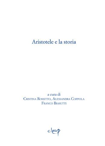 Aristotele e la storia