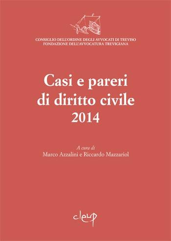 Casi e pareri di diritto civile 2014