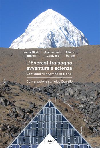 L'Everest tra sogno avventura e scienza