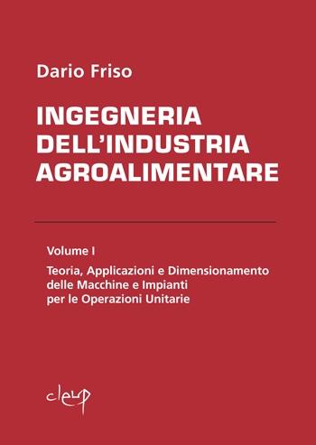 Ingegneria dell'industria agroalimentare