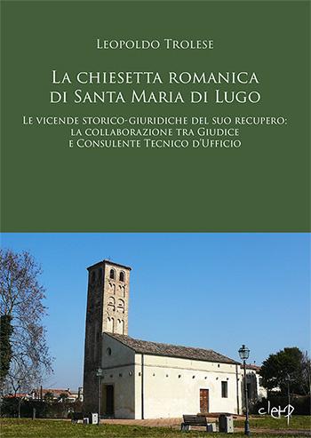 La chiesetta romanica di Santa Maria di Lugo