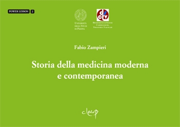 Storia della medicina moderna e contemporanea