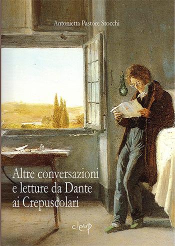 Altre conversazioni e letture da Dante ai Crepuscolari