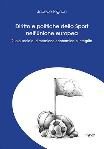 Diritto e politiche dello Sport nell'Unione europea