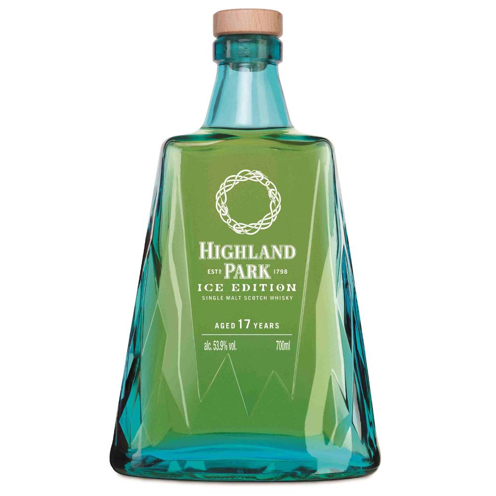Highland Park - Whisky 17 YO Ice Edition