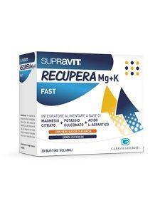 Supravit® Recupera MG+K fast