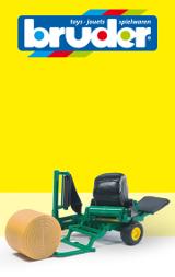 BRUDER ACCESSORI PER AGRICOLTURA