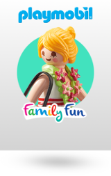 PLAYMOBIL FAMILY FUN