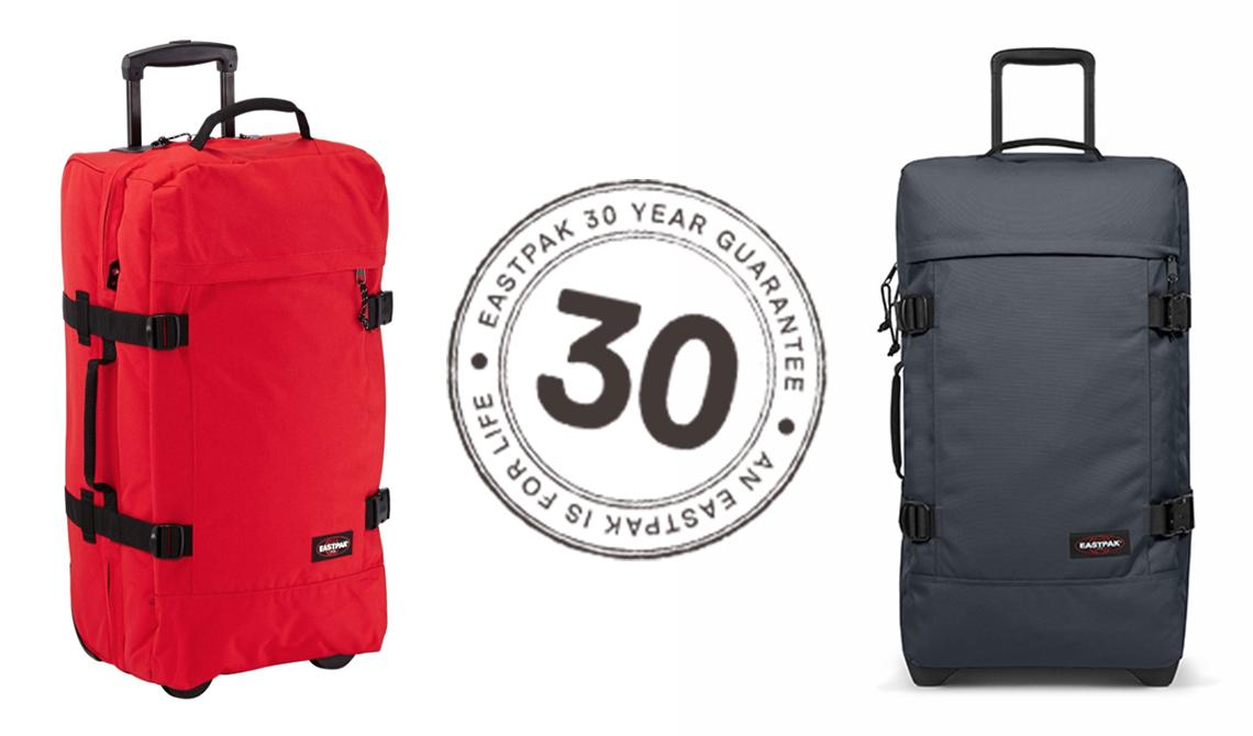 Eastpak blog - Pennytravel