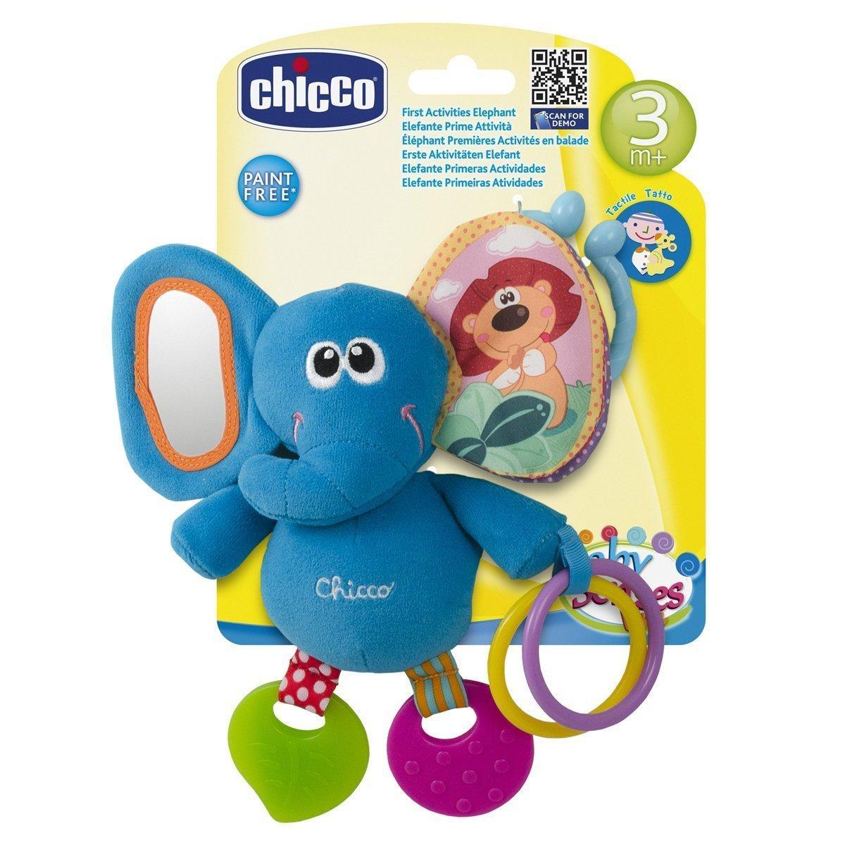 CHICCO ACTIVITY ELEPHANT 72375 ARTSANA CHICCO
