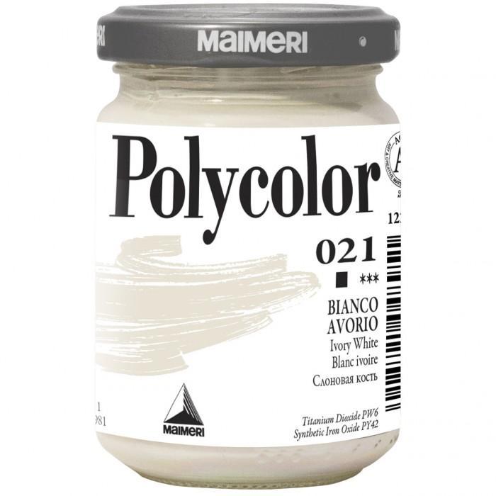 Colore Acrilico Polycolor 140ml Maimeri