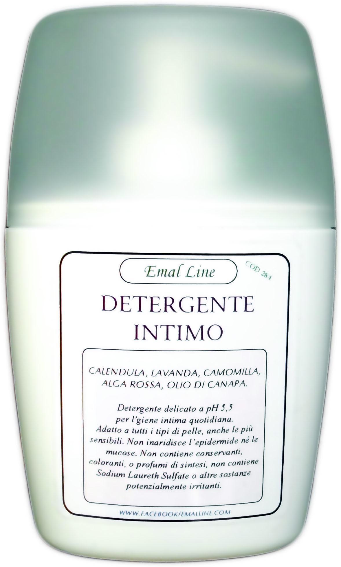 Detergente Intimo alla Calendula 250 ml