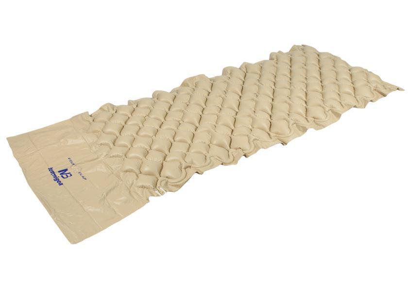 Materasso antidecubito gonfiabile
