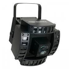 EFFETTO SHOWTEC SWING 4 LED