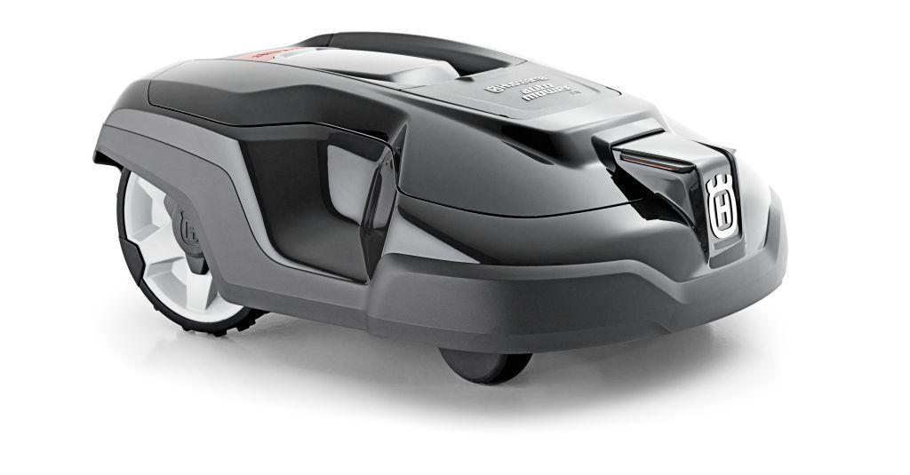 Robot rasaerba HUsqvarna Automower 315