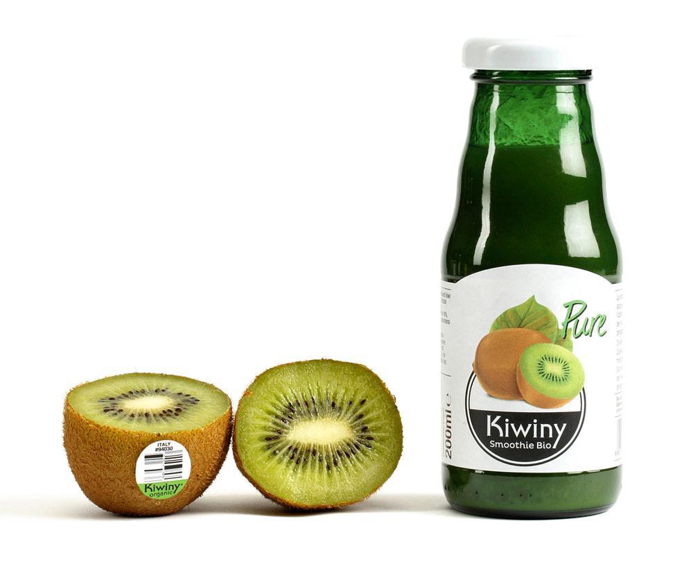 Kiwiny Smoothie Pure