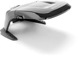 Copristazione per robot Husqvarna Automower 420 / 430X/ 440 / 450X