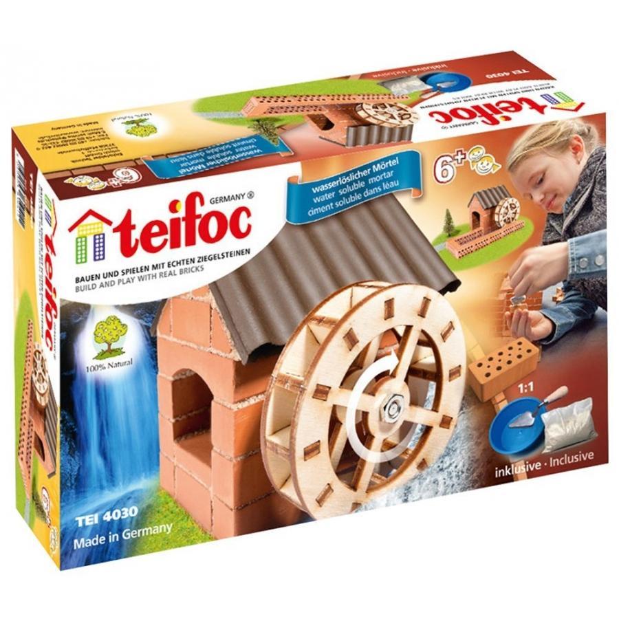 TEIFOC MULINO TEI 4030
