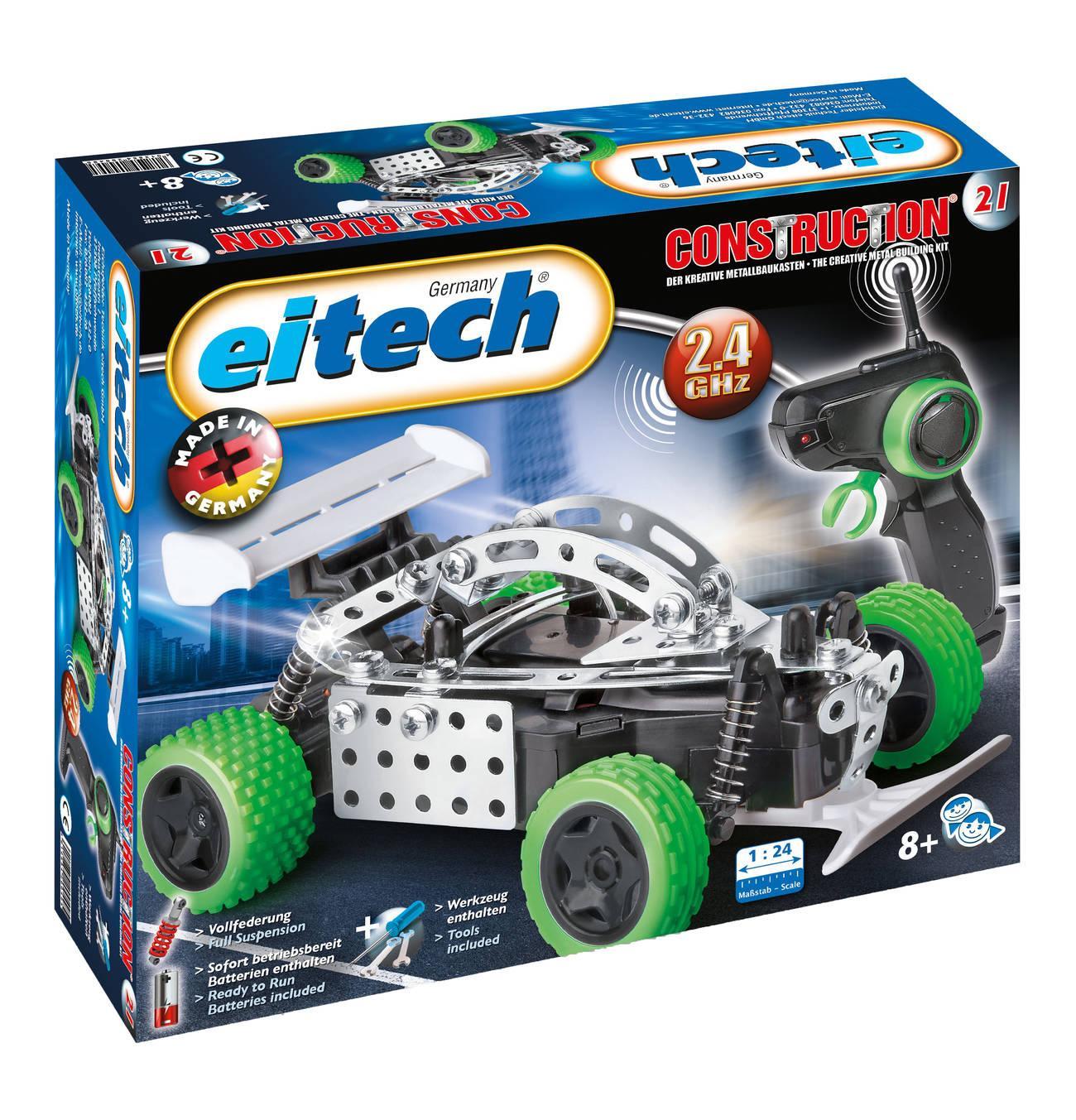 EITECH RC SPEED RACER 2.4G C 21