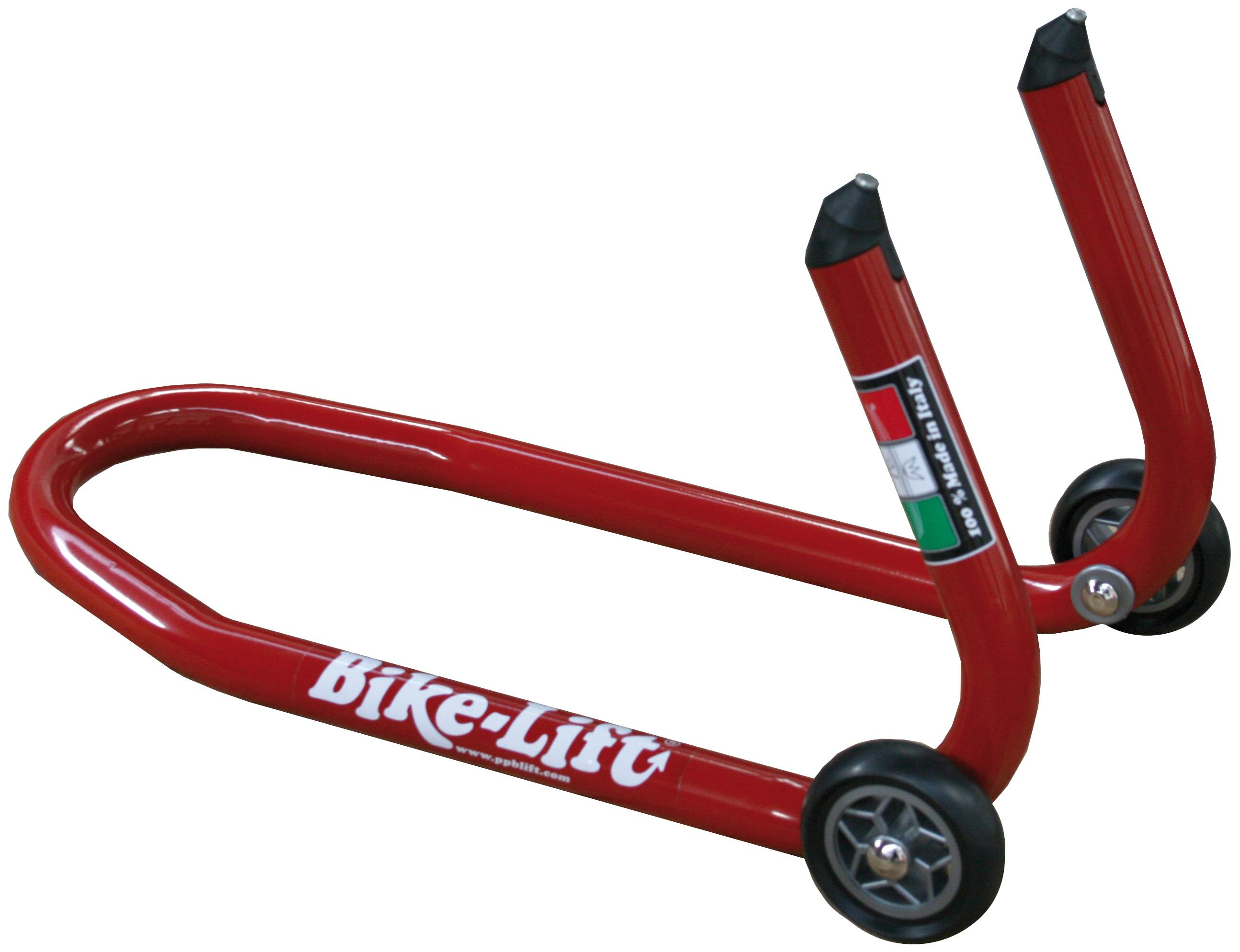 CAVALLETTO MOTO ANTERIORE BIKE LIFT EUROPE FS-9