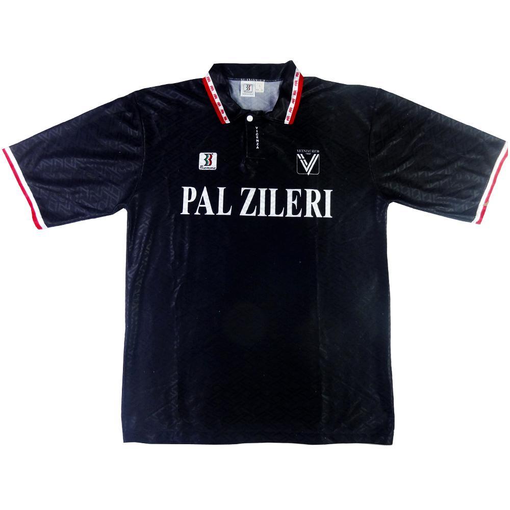 1995-96 Vicenza Maglia Away XXL