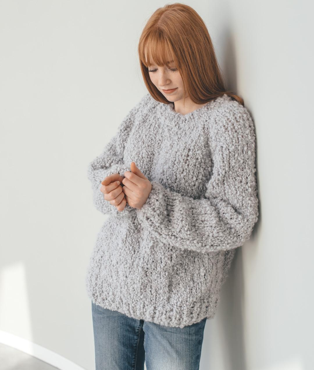 Maglie e Top - Lana - WINTER HOLIDAY JUMPER - 1