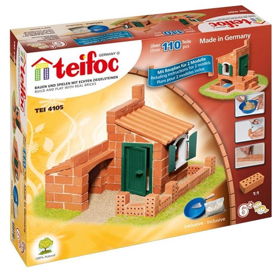 TEIFOC CASA MEDIA TEI 4105