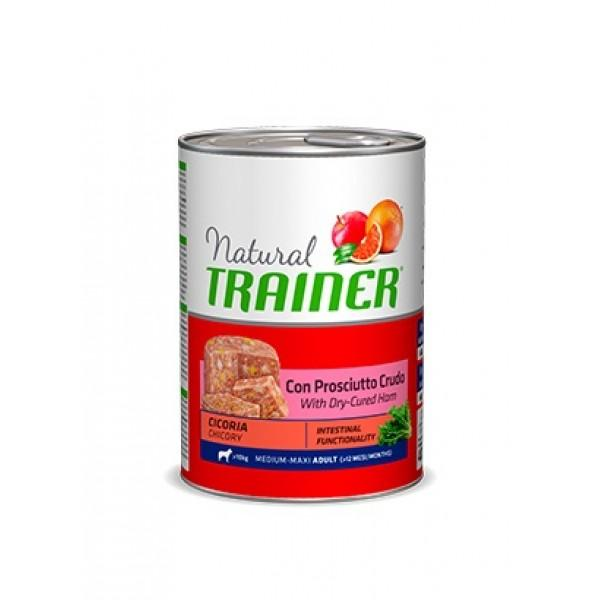 Natural Trainer Adult  Medium/Maxi Prosciutto 400 g