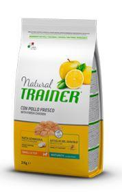 Natural Trainer Small & Toy  Maturity 800 g