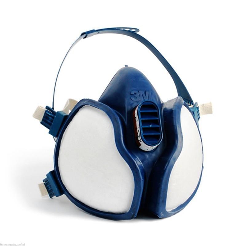 3m maschera per solventi