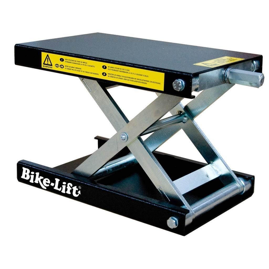 CAVALLETTO MOTO CENTRALE BIKE LIFT EUROPE MCL-30