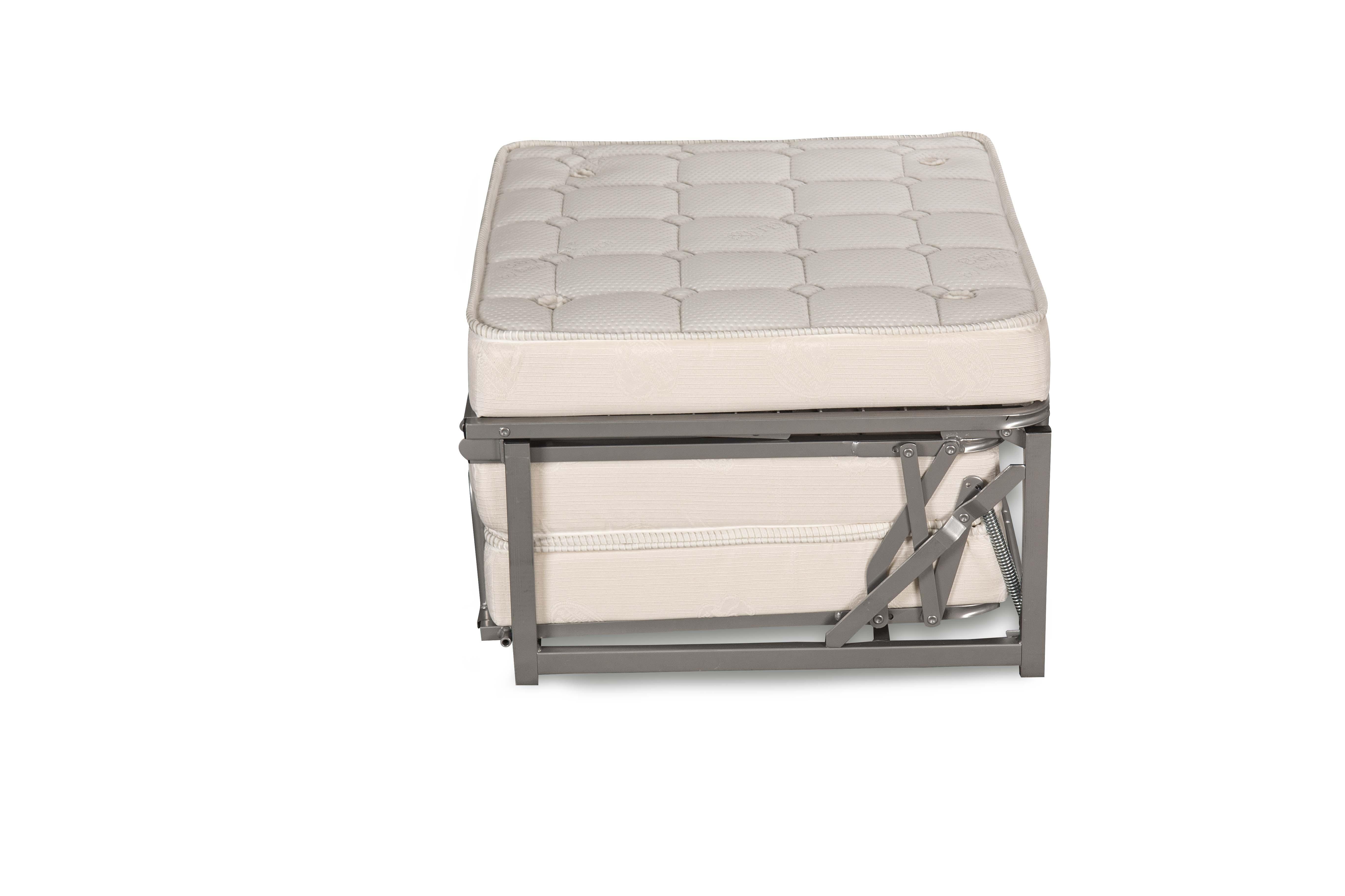 latest pouf letto da seduta apribile con materasso singolo with ebay pouf letto