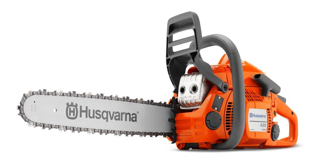 Motosega Husqvarna 435 II