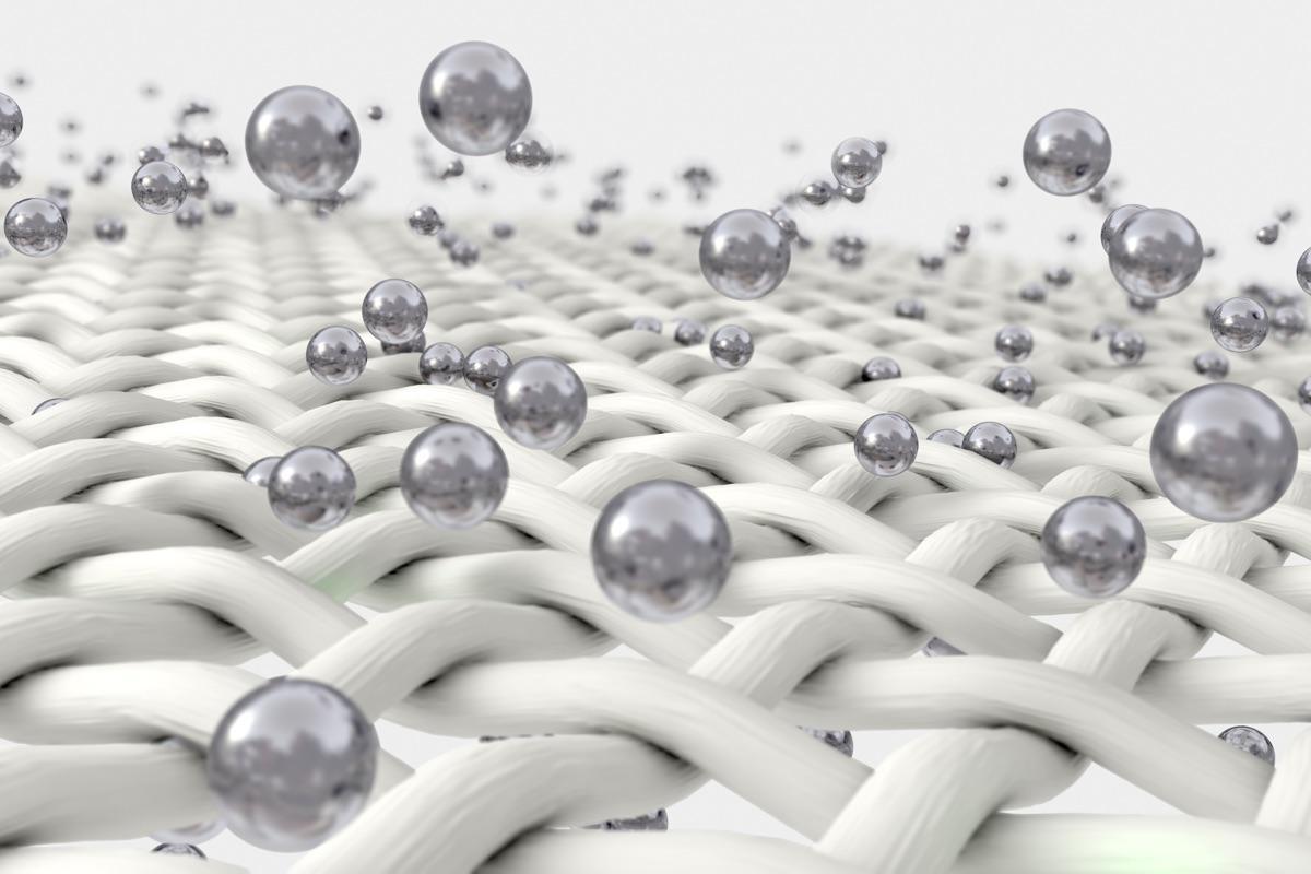 Linea ioni d'argento