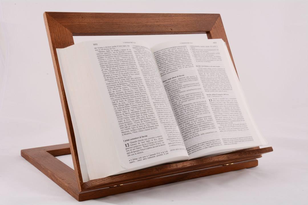 Leggio da tavolo in legno 32 x 27 cm pietrobon arredi sacri for Pietrobon arredi sacri