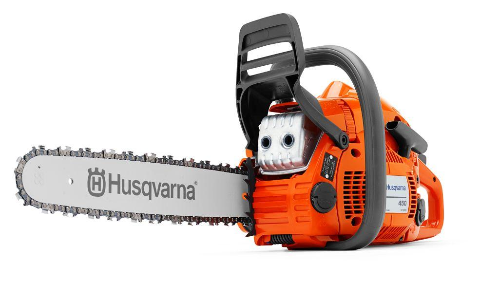 Motosega Husqvarna 450 II