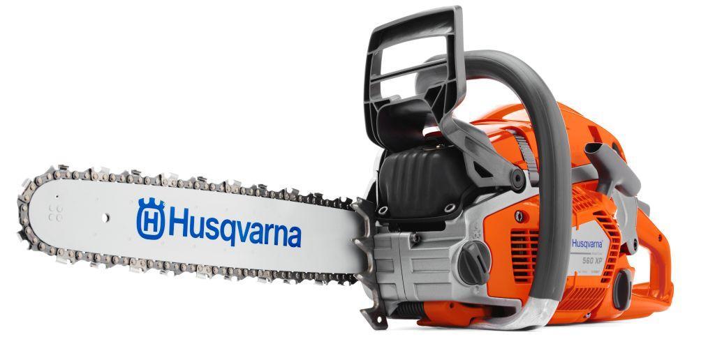 Motosega Husqvarna 560 XP