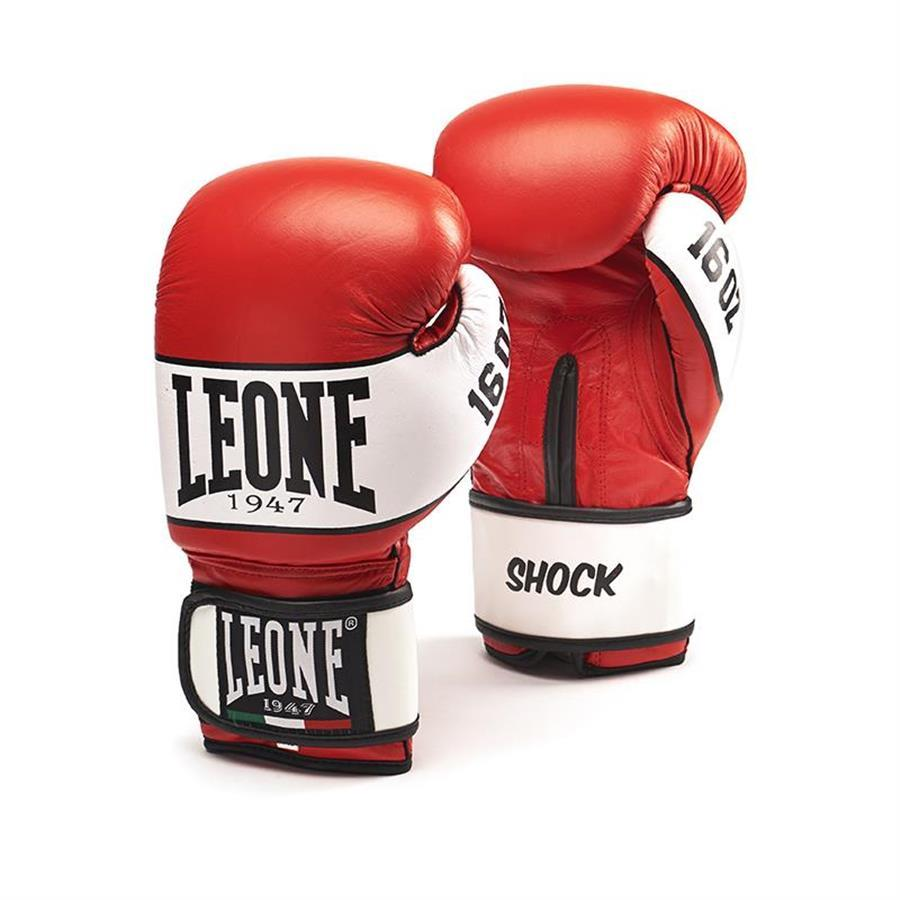 GUANTONI BOXE LEONE SHOCK GN047