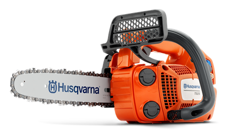 Motosega Husqvarna T525 da potatura