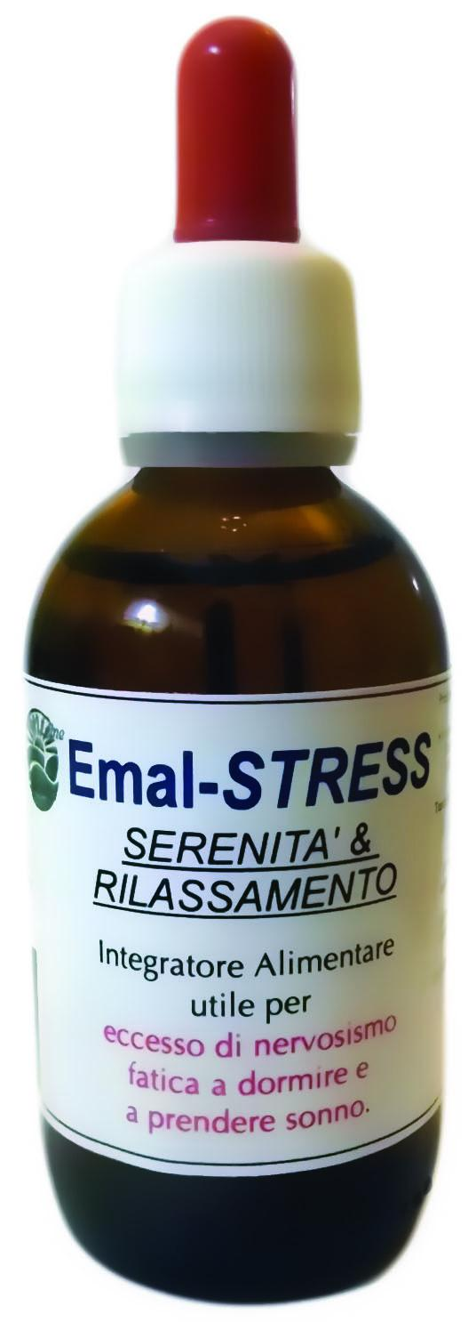 Emal Stress gocce 50 ml