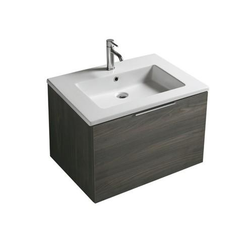Mobile con lavabo cm 70 x 45 Dream Galassia