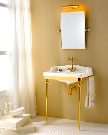 Consolle da bagno 3SC serie Boheme