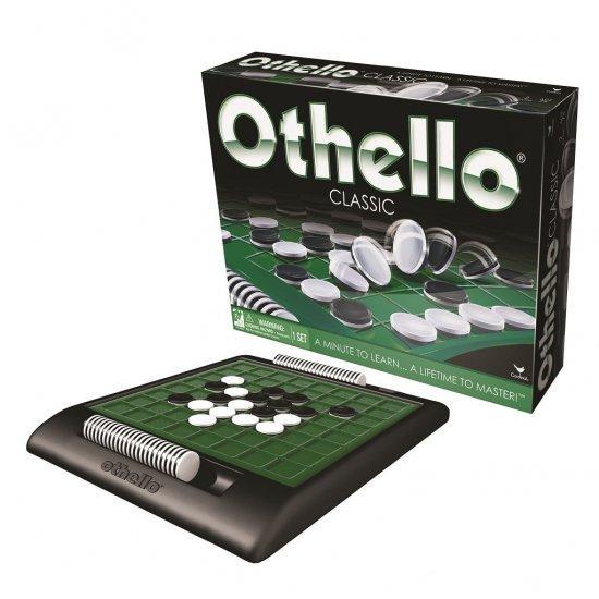 EDITRICE GIOCHI OTHELLO CLASSIC GAME 6038101