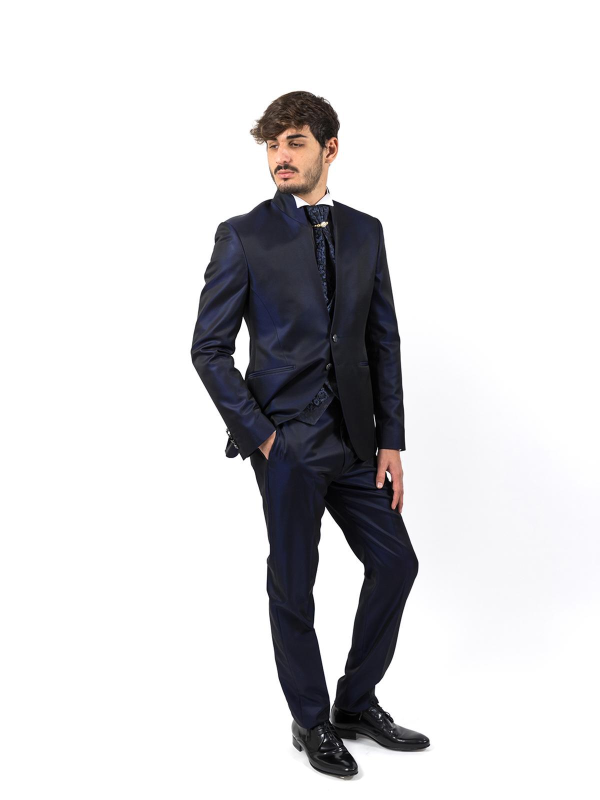 Carlo Pignatelli - Abito Cerimonia - 34LX075L 106831
